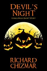 Devil's Night: A Halloween Short Story Kindle Edition