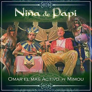 Niña de Papi