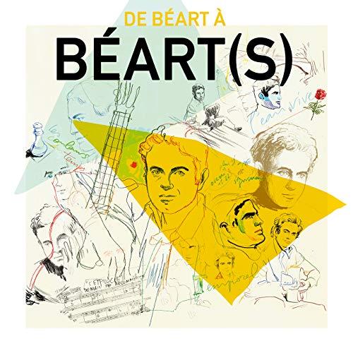 De Béart à Béart(s) [2CD Livre Disque - Tirage Limité]