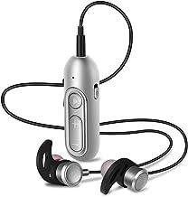 MYXMY Bluetooth Headphones, Wireless Sport Earbuds,Sweatproof Running Workout Headphones w/Mic, HD Stereo Sound Sport Earp...