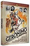Geronimo le Peau-Rouge [Blu-ray]