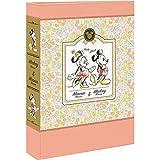 ナカバヤシ ポケットアルバム L判 3段 180枚収納 ミッキー&ミニー 1PL-1503-1