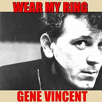 Wear My Ring