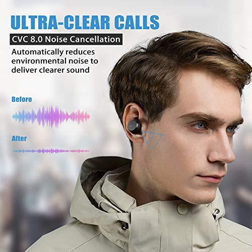 Edifier X3 TO-U With CVC 8.0 Noise-Cancelling Technology And V 5.0 Stable Bluetooth Connection
