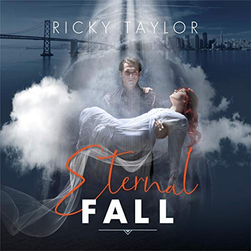 Eternal Fall audiobook cover art