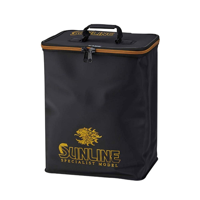 サンライン(SUNLINE) ブーツバッグ SFB-0637 ブラック