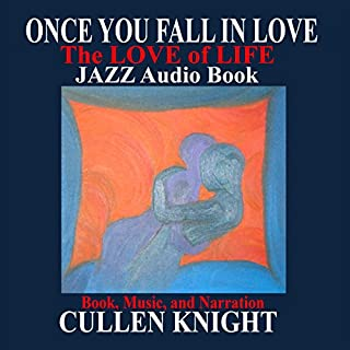 Once You Fall in Love audiobook cover art