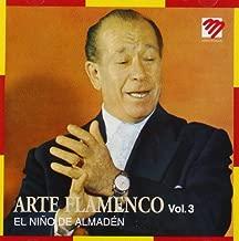Arte Flamenco: Vol. 3: El Niño de Almaden