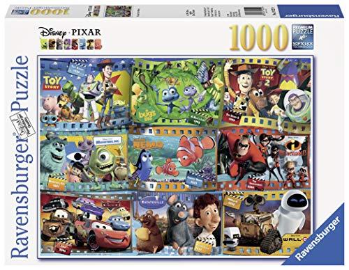 Ravensburger Disney Pixar - Puzzle (1000 Piezas)