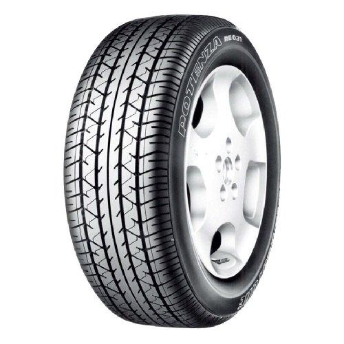 Bridgestone Potenza RE 031 - 235/55R18 99V - Neumático de Verano