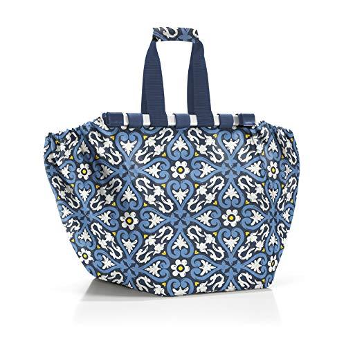 Reisenthel easyshoppingbag Einkaufstasche blau 30 L