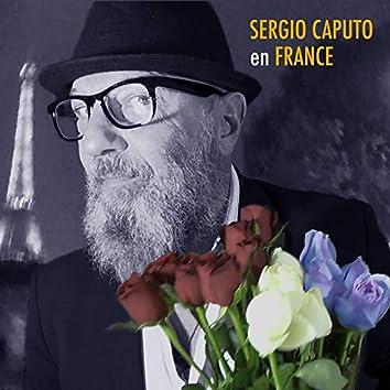 Sergio Caputo en France