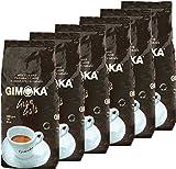 6x 1kg granos de café Gimoka