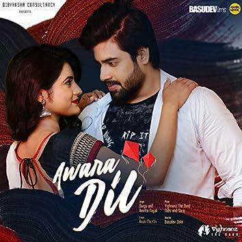 """Awara Dil (From """"Awara Dil"""")"""