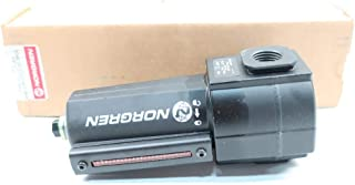 NORGREN F74G-4AN-AD3 Pneumatic Filter 1/2IN NPT