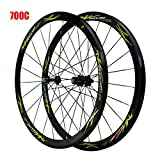 Road Bike Wheels Review and Comparison