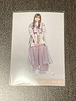 乃木坂46 中村麗乃 ヒキ 2020.9月 Route246 表題衣装 月別ランダム生写真 WEBSHOP限定