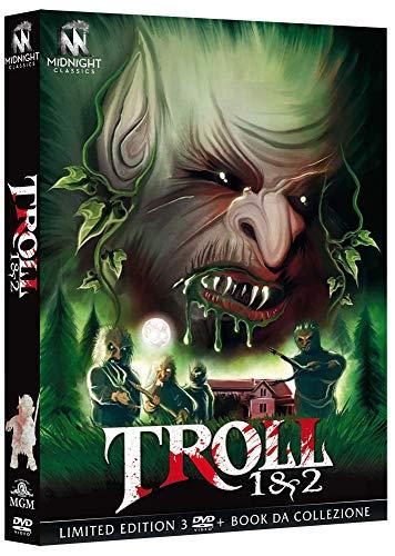 Troll- La Collezione Completa (1+2+Best Worst Movie) (Box Set) (3 DVD)