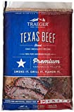 Best Overall: Traeger Grills Texas Beef Blend 100% All-Natural Hardwood Pellets Review
