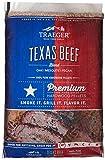 Traeger Grills PEL328 Texas Beef Blend 100% All-Natural Hardwood Pellets Grill, Smoke, Bake, Roast,...