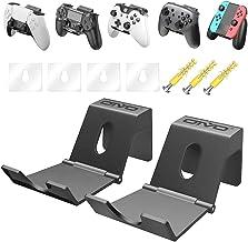 OIVO Controller Houder voor Xbox PS5 PS4 Switch Controller, PS4 Controller Houder Stand, Xbox Controller Houder Compatibel...