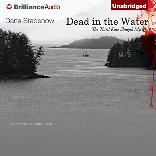 Dead in the Water Titelbild