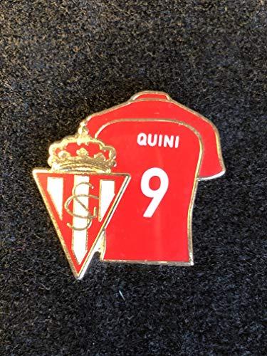 Camiseta Sporting Gijon