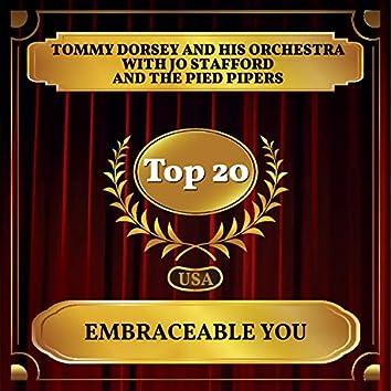 Embraceable You (Billboard Hot 100 - No 18)
