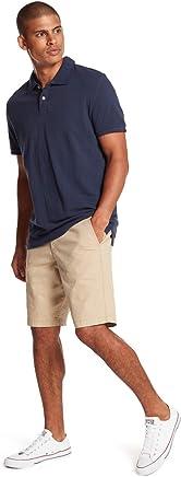 Loud Universe Selections Polo Short Sleeve Tshirt Navy blue medium