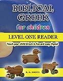 Biblical Greek for Children Le...