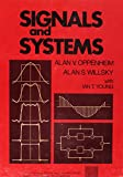 Signals and Systems (Prentice-Hall signal processing series)