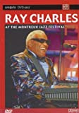 Ray Charles: Live At The Montreux Jazz Festival [DVD] [2015]