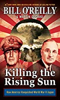 Killing the Rising Sun: How America Vanquished World War II Japan (Wheeler Publishing Large Print Book Series)