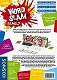 Word Slam Family - 3