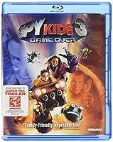 Spy Kids 3: Game Over [Blu-ray]