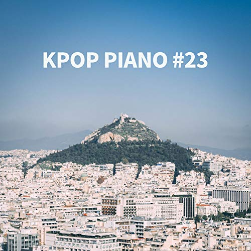 Kpop Piano #23