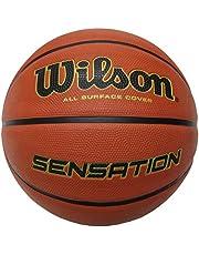 Wilson Unisex Volwassen Sensation SR BSKT Basketbal