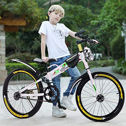 20in 7 Speed Youth Mountain Bike Children's Bicycle Now $117