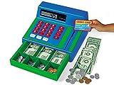 Lakeshore Real-Working Cash Register