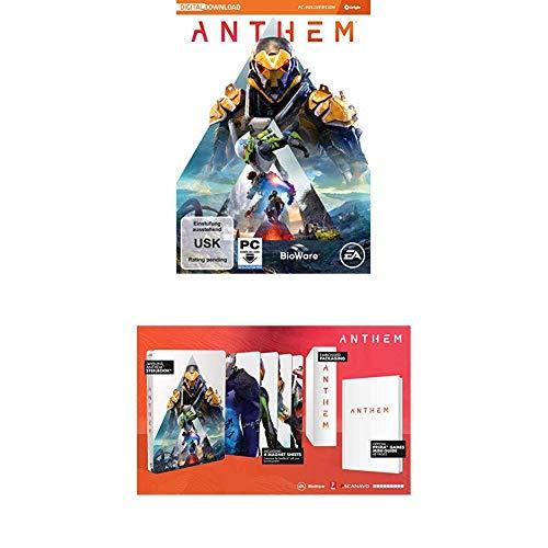 Anthem - Standard Edition inkl. Prima Games Pack - [PC]