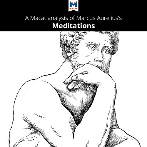 A Macat Analysis of Marcus Aurelius's Meditations cover art