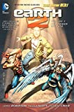 Earth 2 Volume 2: The Tower of Fate HC (The New 52) (Earth 2: The New 52) [Idioma Inglés]: The Tower Of Fate (The New 52)