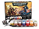 Games Workshop Warhammer 40.000 - Citadel Set Esencial