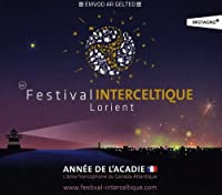 Interceltique De L'orient