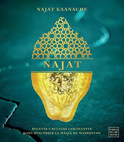 Najat (Cocina T)