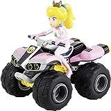 Mario Kart(TM), Peach - Quad