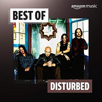 Best of Disturbed