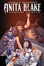 Anita Blake, Vampire Hunter: Circus of the Damned Book 3: The Scoundrel (Laurell K. Hamilton's Anita Blake Vampire Hunter Circus of the Damned)