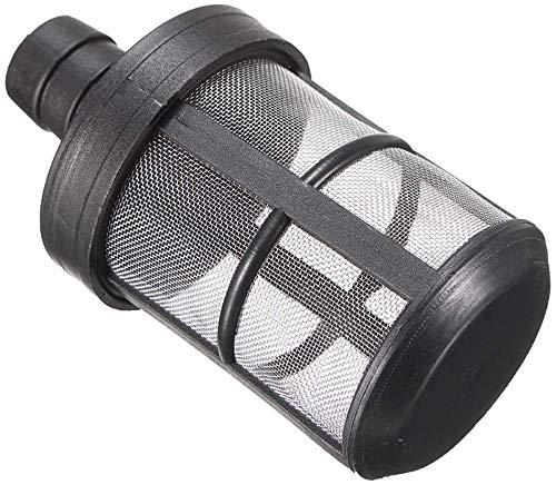 Unbekannt Hochdruckreiniger Wasserpumpe Saugfilter für Waschmaschine, Trommel 3/4 19 mm