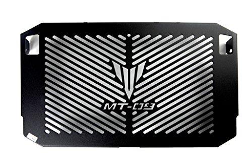 Griglia copri-radiatore Yamaha MT-09 Tracer \'15-\'17/Tracer 900-GT \'18-\'19